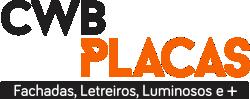 CWB PLACAS